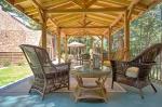 Redwood Pavilion